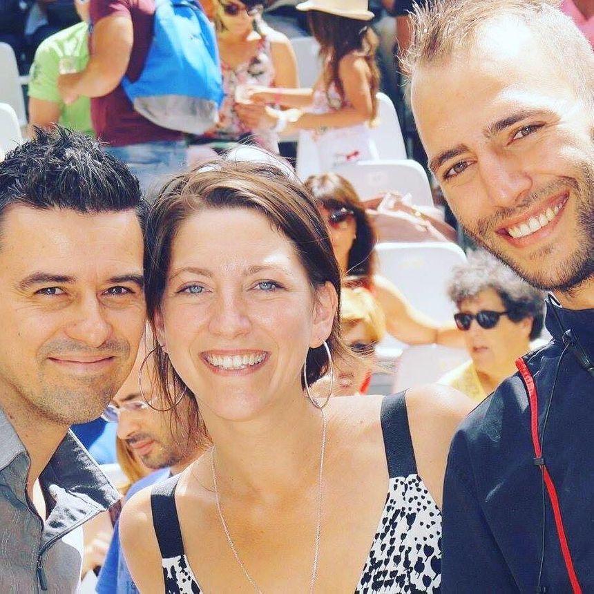 Le trio gagnant des Michels !  - Radio France