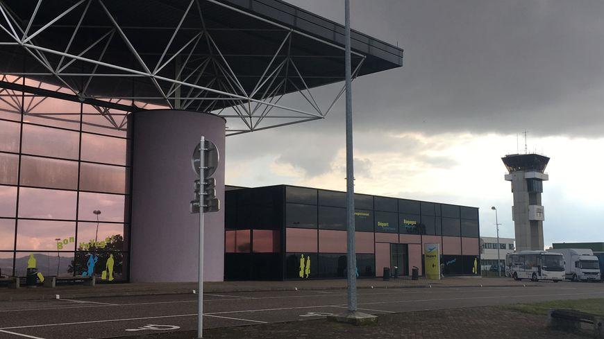Le Lorraine airport fête ses 25 ans d'existence