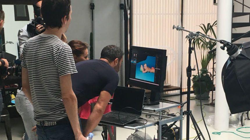 Le casting côté coulisse - Radio France