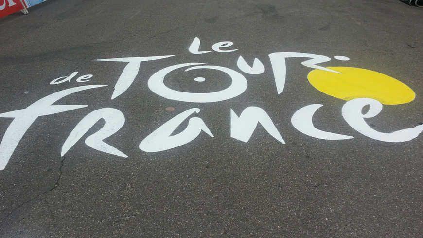 Tour de France (illustration)