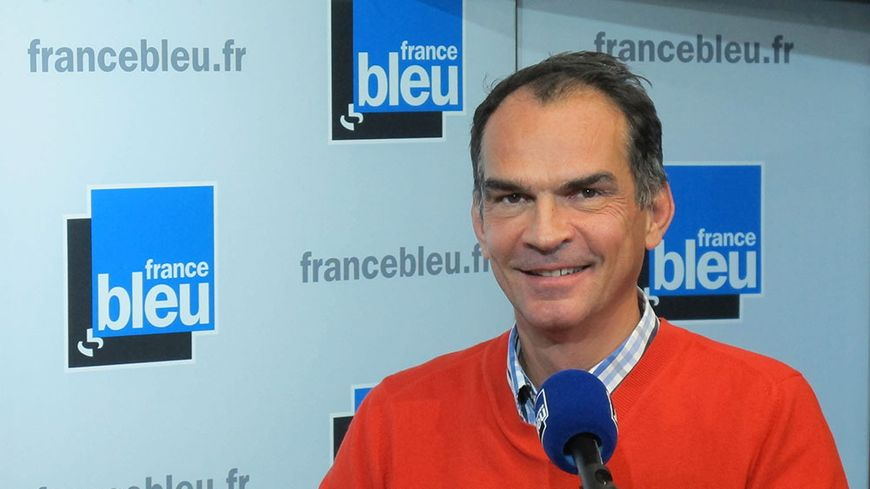 Hervé-Jean Le Niger (FCPE)
