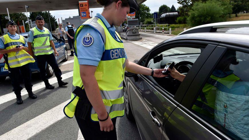 Alcoolémie et vitesse seront plus contrôlées, notamment pendant les périodes de départs en vacances.