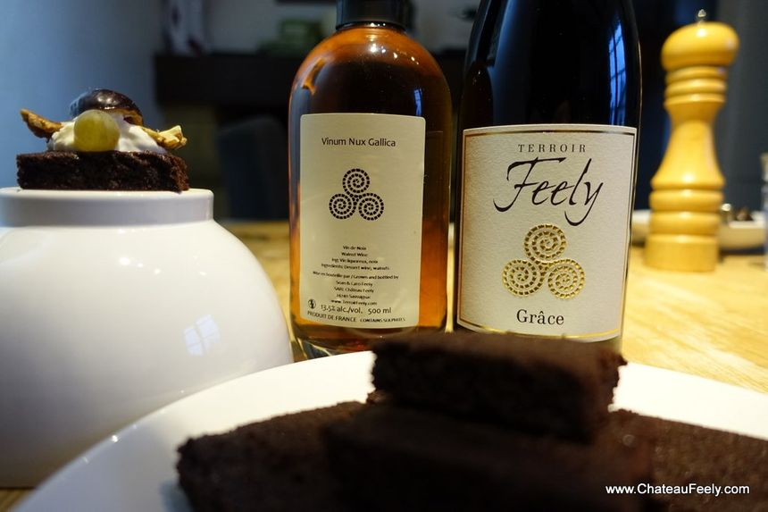 Brownies de Caroline Feely. - Aucun(e)