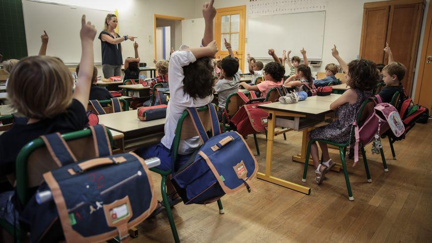 En France un enfant sur vingt est diagnostiqué comme précoce