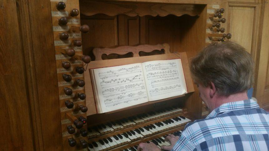 Christophe Piédoux - Radio France