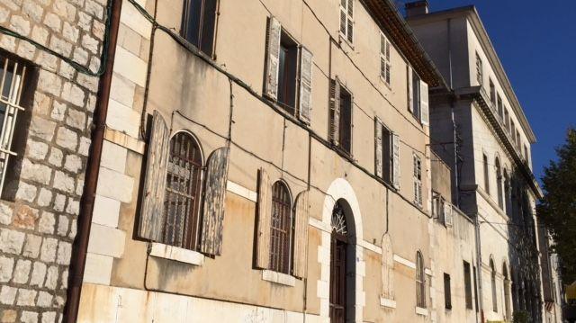 Prison de Grasse