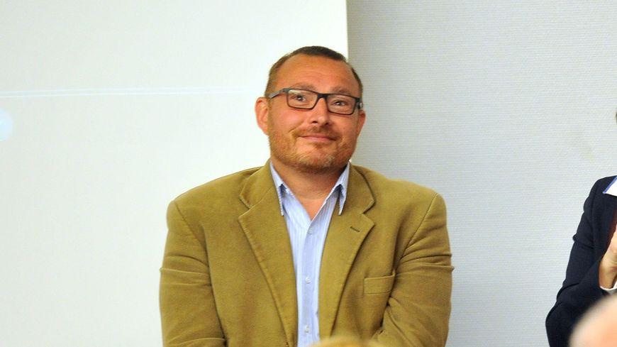 Philippe Meynard se bat désormais pour la prévention des AVC.