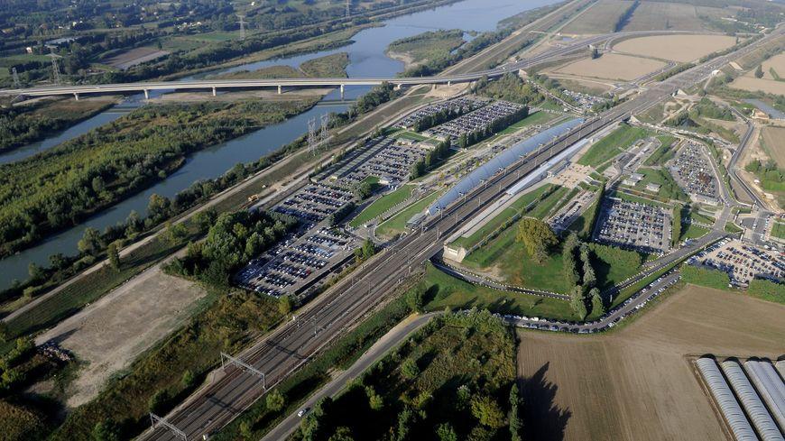 Un autre tracé pour la Liaison Est Ouest d'Avignon est proposé par l'association ceinture verte