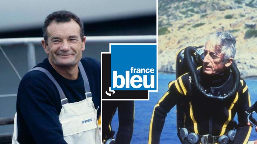 Séries des Ateliers de Création France Bleu