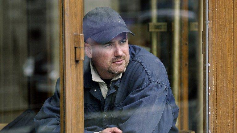 Pierre Martinet, ancien membre du service action de la DGSE, a été condamné à 3.000 euros d'amende