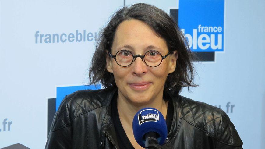 Joëlle Colosio, directrice régionale de l'ADEME