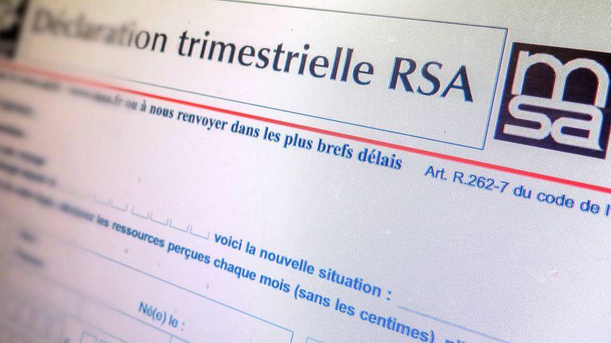 Le conseil départemental du Haut-Rhin prévoit 7 heures de bénévolat pour obtenir son RSA.