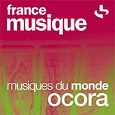 Ocora Musiques du monde