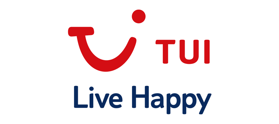 Book TUI holidays.