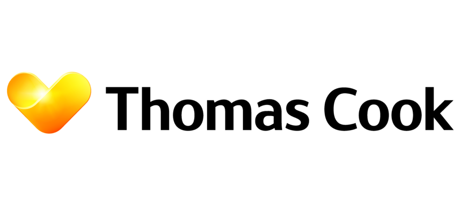 Book Thomas Cook holidays.