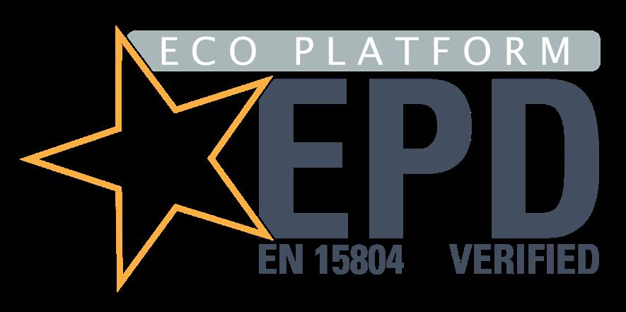 Ecoplatform EPD
