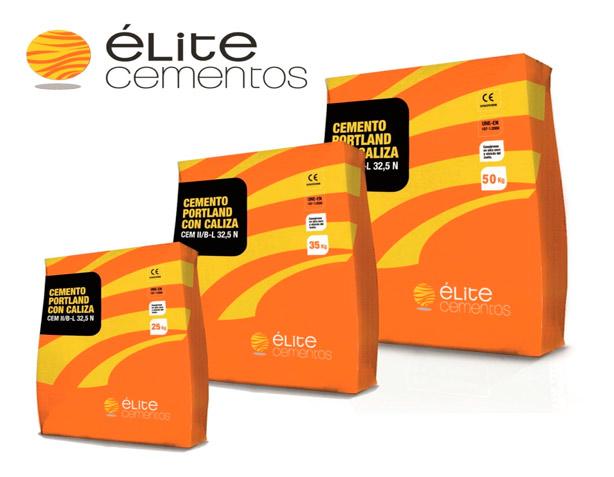 Elite cementos