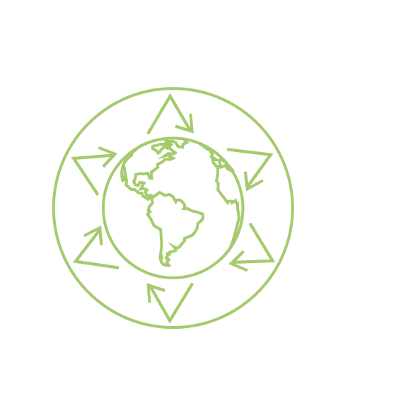 Impacte ambiental: efecte hivernacle