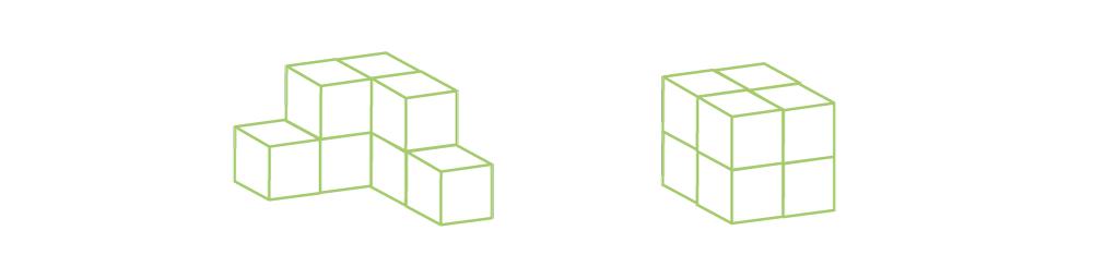 Forma i volum