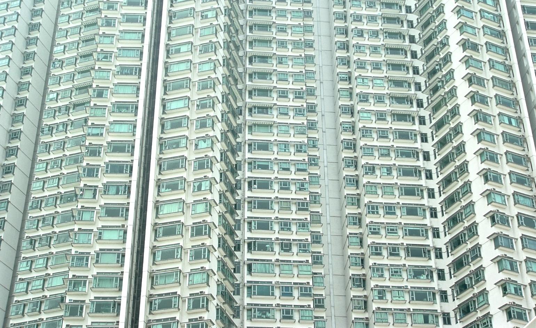 Alta densitat edificatòria