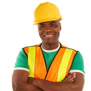 Worker 01