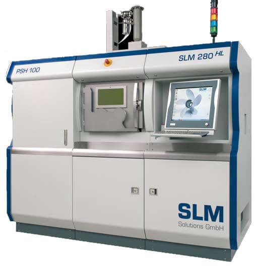 3Д принтер для печати из металла (сталь)