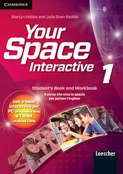 Your Space Interactive vol. 1