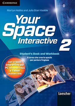 Your Space Interactive vol. 2