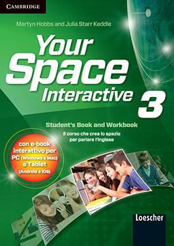 Your space Interactive vol. 3