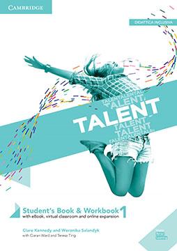 Talent 1