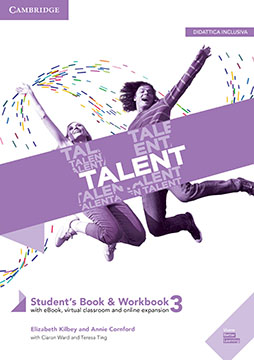 Talent 3
