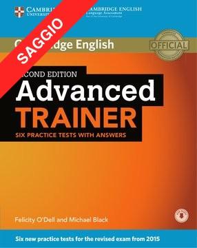 Advanced Trainer (SAGGIO)