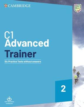 C1 Advanced Trainer