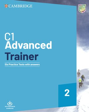 C1 Advanced Trainer - with answers