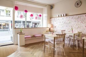 New Zürich Café