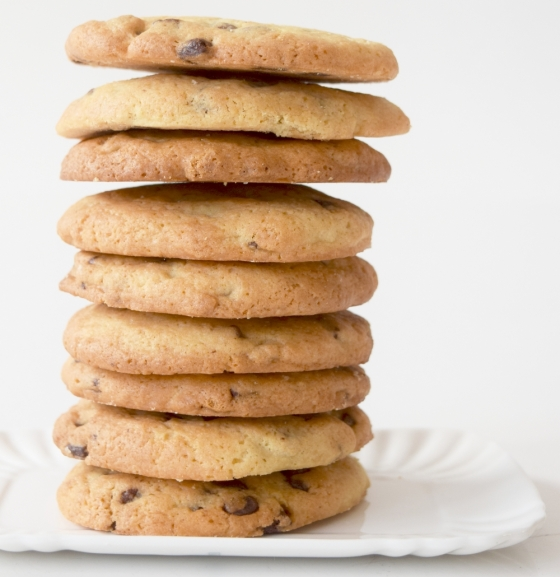 Cookies Webseite comp