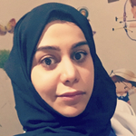 د. ياسمين ابوفور