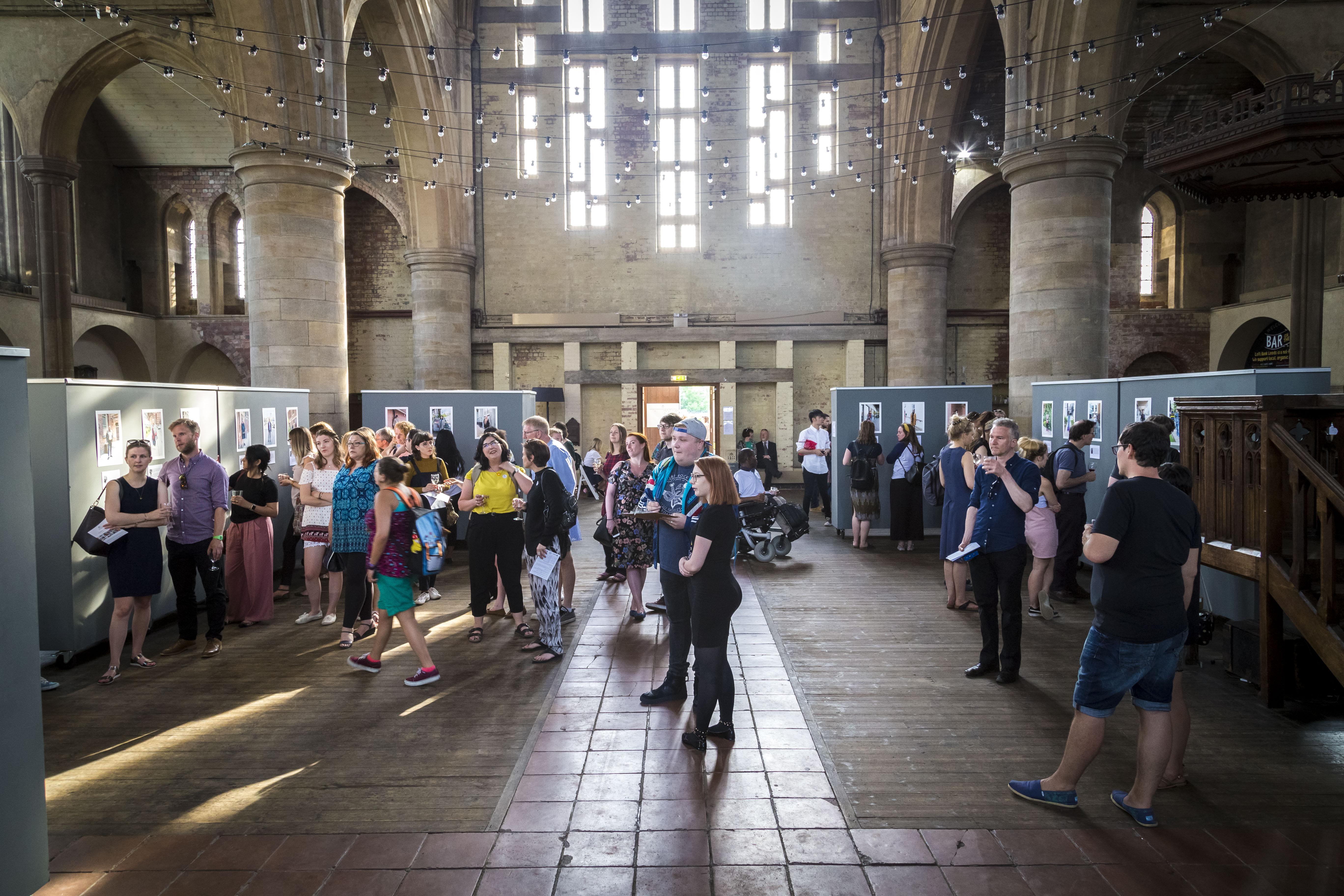 Opportunity details | 2019 Left Bank Leeds Art Prize