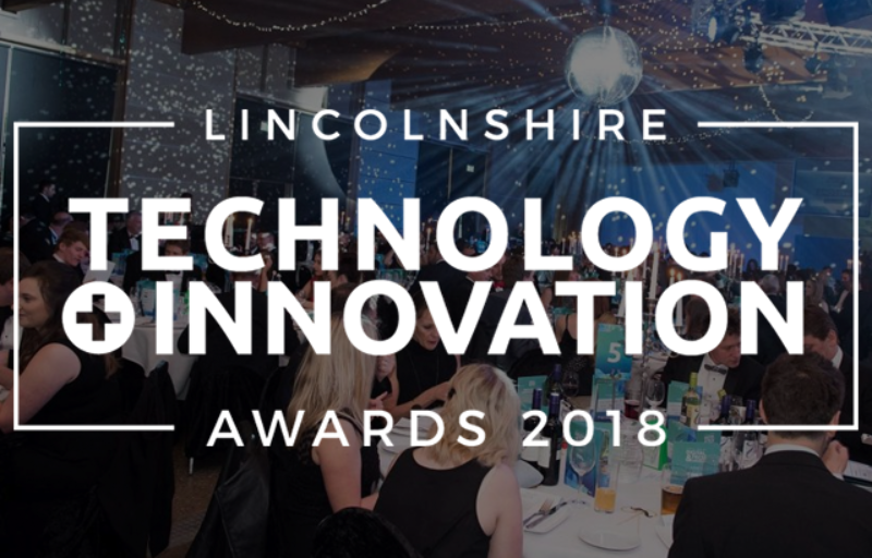 Tech Innovation Awards
