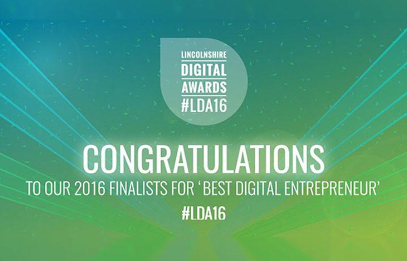 Digital Entrepreneur