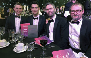Cursor wins Digital Innovation Award