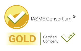 Cursor achieves IASME Gold Information Assurance certification