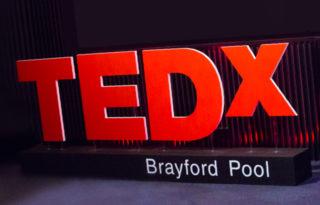 Announcing TEDx Brayford Pool sponsorship