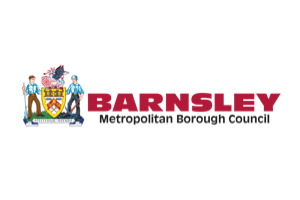 Barnsley Council logo logo