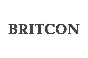 Britcon logo logo