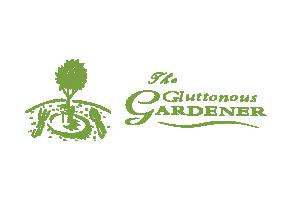 Gluttonous Gardener logo logo