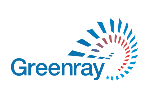 Greenray logo logo