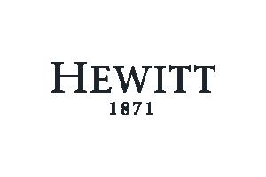 G Hewitt logo logo