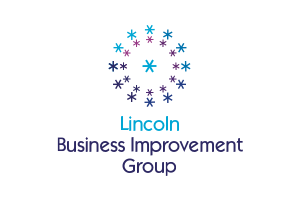 Lincoln Business Improvement Group logo logo