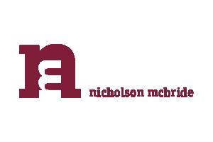 Nicholson McBride logo logo